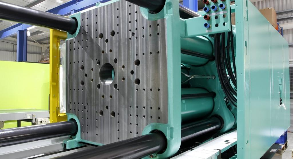 tools for plastic moulding machine